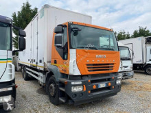 Iveco LKW Kühlkoffer Einheits-Temperaturzone Stralis AD 260 S 33 Y/PS
