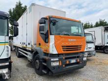 Iveco Stralis AD 260 S 33 Y/PS LKW gebrauchter Kühlkoffer Einheits-Temperaturzone