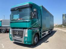 Renault Magnum 480.26 truck used tautliner