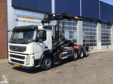 Camion polybenne occasion Volvo FM 370