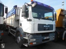 Camion benne occasion MAN TGM 18.330
