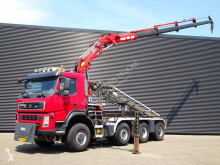 camion transport containere Terberg