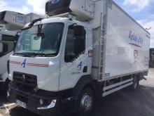 камион хладилно еднотемпературен режим втора употреба