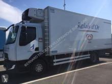Camion frigo mono température Renault D12 210 EUR06 FRIGO HAYON