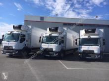 Camion frigo mono température occasion Renault D12 210 EURO6