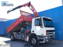DAF two-way side tipper truck CF 250