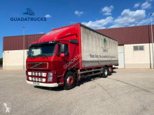 Camión tautliner (lonas correderas) Volvo FM9 340