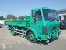 Mercedes dropside truck 1017 5t 4x2