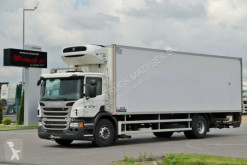 Scania FRIGO /BI TEMP/THERMO KING/L: 9,2 M /23 EP/EUR 6 truck