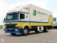 vrachtwagen koelwagen nc