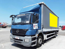Camion occasion Mercedes Axor 1824