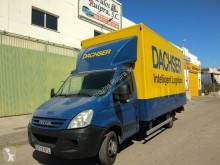 Iveco Daily 50C15 truck used box