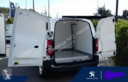 Peugeot Partner Partner Furgon Kühlkasten 5°C bis +20°C frigorifero cassa positiva usato
