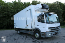 camion Mercedes ATEGO 1218 CARRIER SUPRA 850Mt.LBW