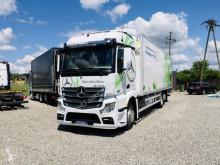 ciężarówka nc MERCEDES-BENZ - Actros 2545 E6 MP4 6x2 chłodnia 9m , multitemperatura , Super St