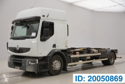 Camion Renault Premium 430 DXI polybenne occasion
