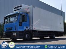 Iveco Eurocargo LKW gebrauchter Kühlkoffer Einheits-Temperaturzone