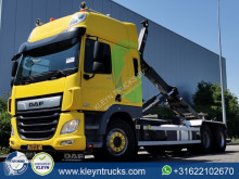 DAF CF 440 truck used hook arm system