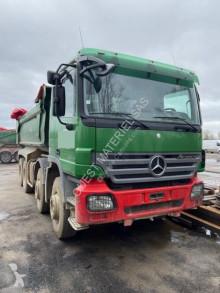 Mercedes Actros 4144