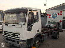Camion isotherme occasion Iveco Eurocargo 65 E 12