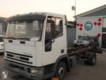 Camión isotermo Iveco Eurocargo 65 E 12
