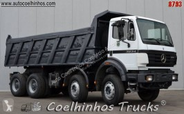 Camion Mercedes SK 3234 benne occasion