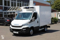 Iveco Daily Iveco Daily 35C150 Frigo Carrier Pulsor 350 truck used refrigerated