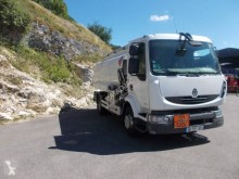 Camion citerne occasion Renault Midlum 240 DXI