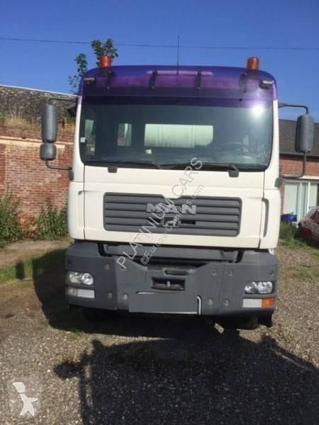 Voir les photos Camion MAN TGA 32.400