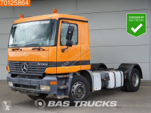 Mercedes Actros truck used chassis