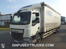 Camion second-hand DAF FA