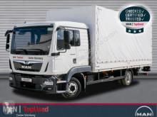 Camion savoyarde MAN TGL 8.180 4X2 BL