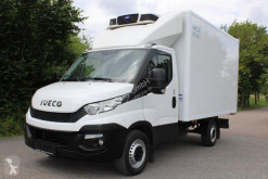 Iveco Daily Daily35s15 Carrier Pulsor350 -25°C Klima ATP5/21 used negative trailer body refrigerated van