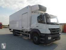 Mercedes Axor 1829 NL truck used mono temperature refrigerated