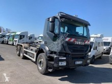 Camion multibenne Iveco Trakker AD 260 T 41 P