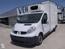Renault Trafic L1H1 120 DCI