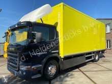 Camion Scania P 380 fourgon occasion
