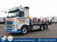 Volvo FH13 truck used