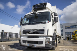 Volvo FE truck used mono temperature refrigerated