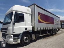 Vrachtwagen DAF CF75 360 tweedehands Schuifzeilen