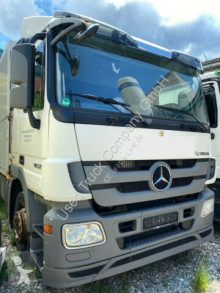 camion Mercedes ACTROS 1832 LL Getränkekoffer