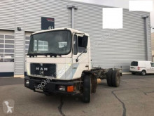 Camion sasiu second-hand MAN FE 90 18.232 4x2