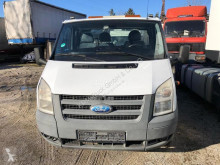 Lastbil Ford Transit Apschlepper FT 350 EL Einzelkabine reparation begagnad