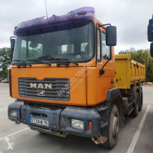 camion MAN T48