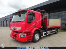 Camion BDF Renault Premium 370