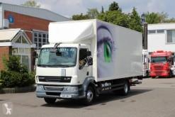 Camion DAF LF55 DAF LF 55.280 EURO 5 furgone usato