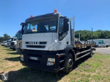 Camion porte containers Iveco Stralis 360