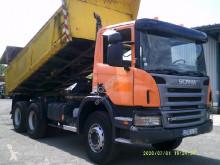 Scania P 114P340