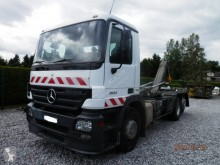Camion Mercedes Actros 2532 L polybenne occasion
