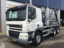 Camion DAF CF 410 occasion